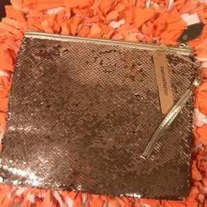 Final Price! Large Clutch/Wristlet